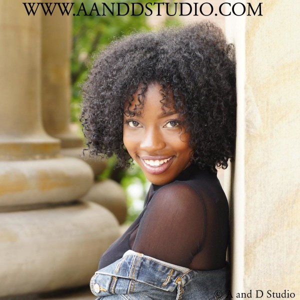 Female model Cleveland Ohio school agency modeling