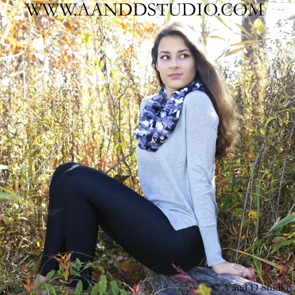 Teenage and Child Model School Portfolio Cleveland Ohio